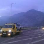 Tractari auto avariate DN1