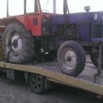 Reduceri la transport utilaje agricole
