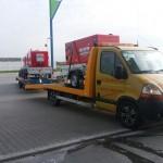 Transport generatoare curent 3